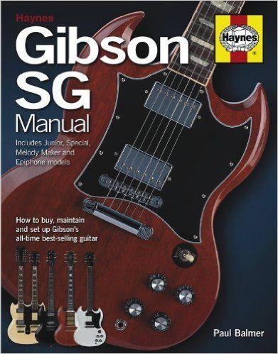 Robot Check Gibson Sg Epiphone Guitar