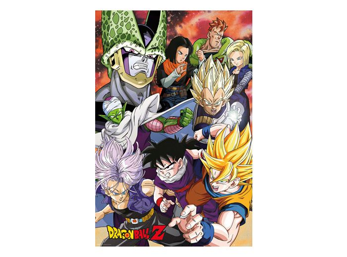 Dragon ball Z Candy Card 91 D-7