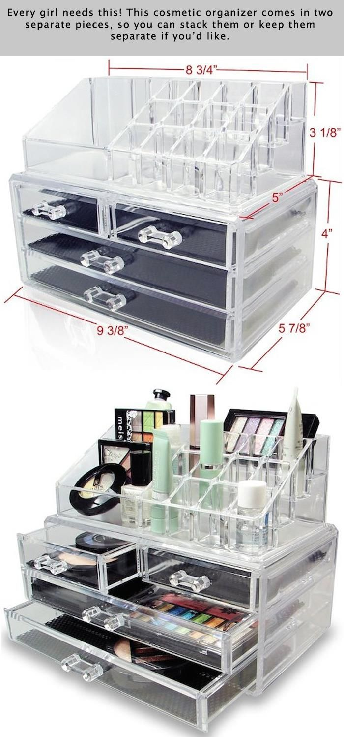 Simple organizing products that are borderline genius u pics