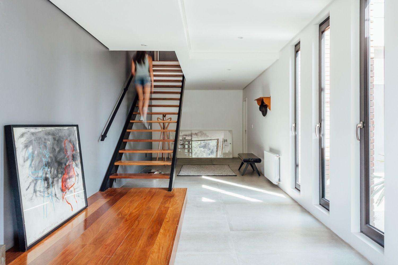 Gallery of Cork Oak House / Hugo Pereira Arquitetos - 52