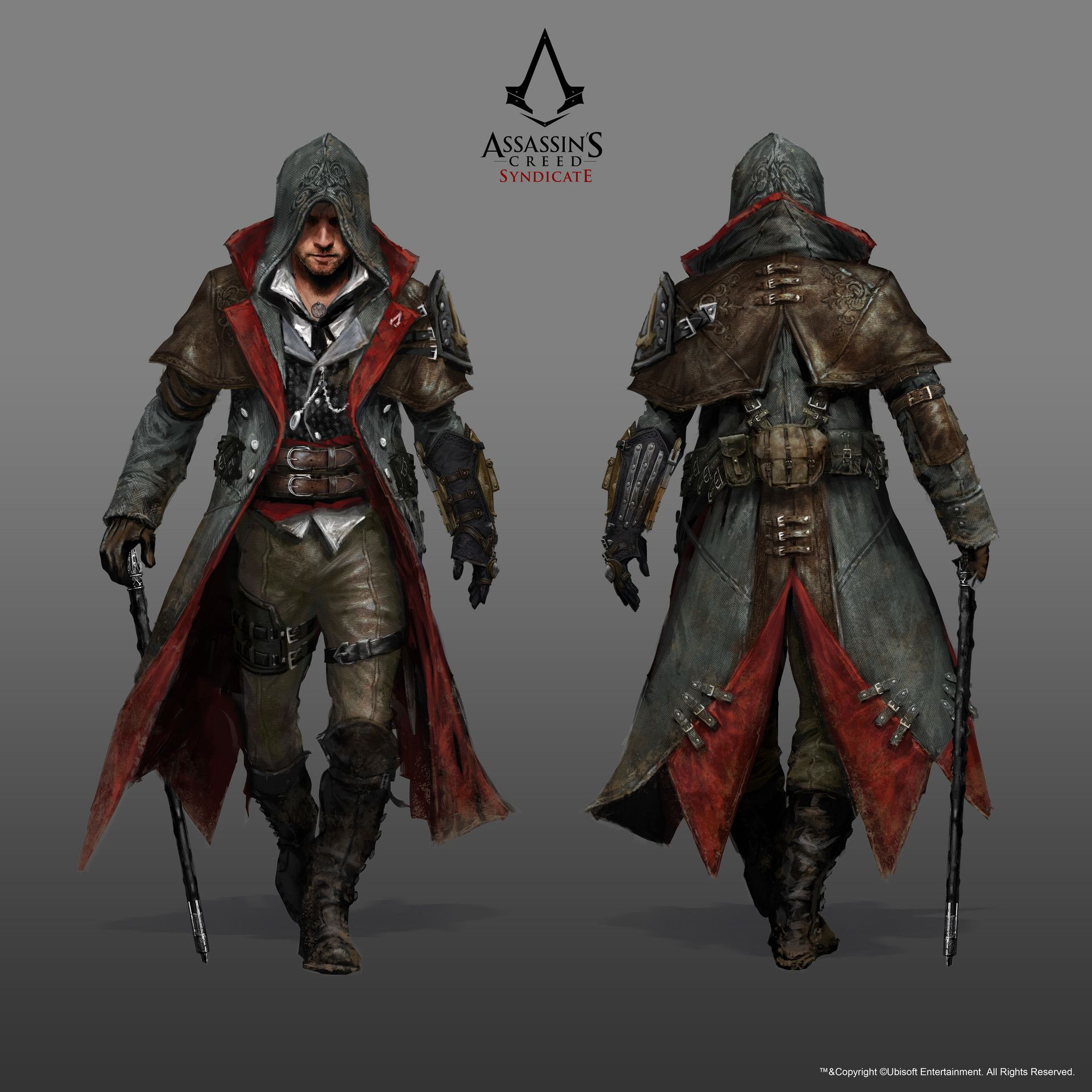 Jacob In His Master Assassin Outfit Assassins Creed All Assassin S Creed Assassins Creed Syndicate