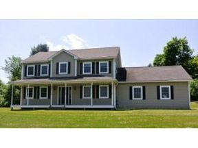 New Listing Alert! 40 Happy Valley in Milton #VT. The name speaks for itself--step in and feel right at home in this gorgeous home. Set up a showing fast--this one WILL NOT LAST! (802) 872-8881