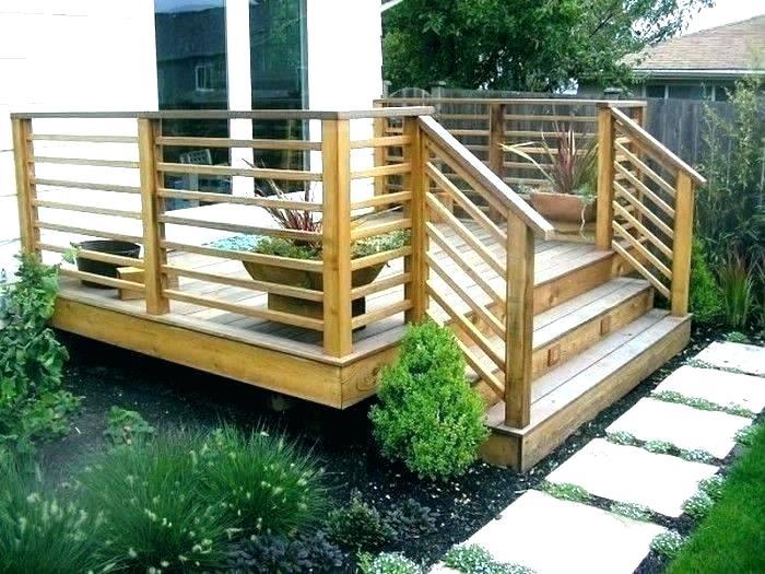 Simple Deck Designs Pictures Simple Deck Designs Backyard Basic Deck Railing Plans Simple Deck Designs Bac Deck Railing Design Patio Railing Patio Deck Designs