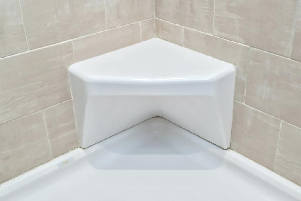 Image Result For Shower Seat Wall Mounted Corner Shower Seat Bathroom Budget Diy Wall Seating