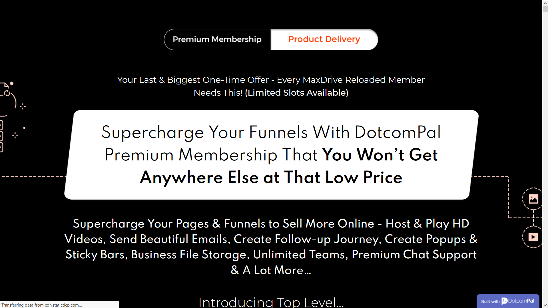 Pin By Newbusiness On Marketing Traffic Source In 2020 Marketing Goals Email Campaign Premium Membership