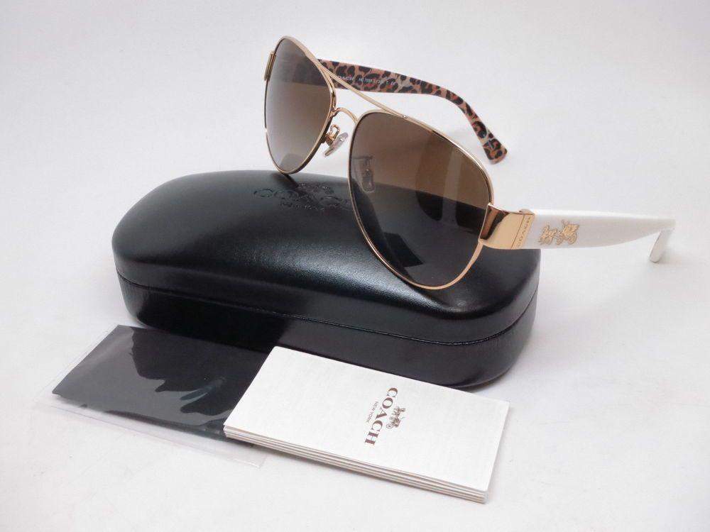 04390051f37 Coach HC 7059 Sunglasses 100% Guaranteed Authentic Coach Sunglasses Product  Info   Brand   Coach