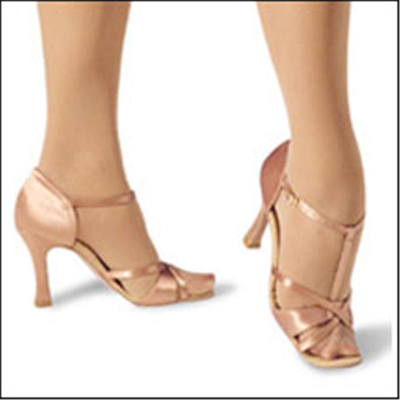 48880f9caba4 Capezio - Latina-2.5   or 3   Heel Ballroom Shoe by Capezio   BR11