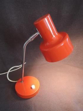 70 er jahre tischlampe schreibtischlampe s lken omi lampe vintage in berlin prenzlauer berg. Black Bedroom Furniture Sets. Home Design Ideas