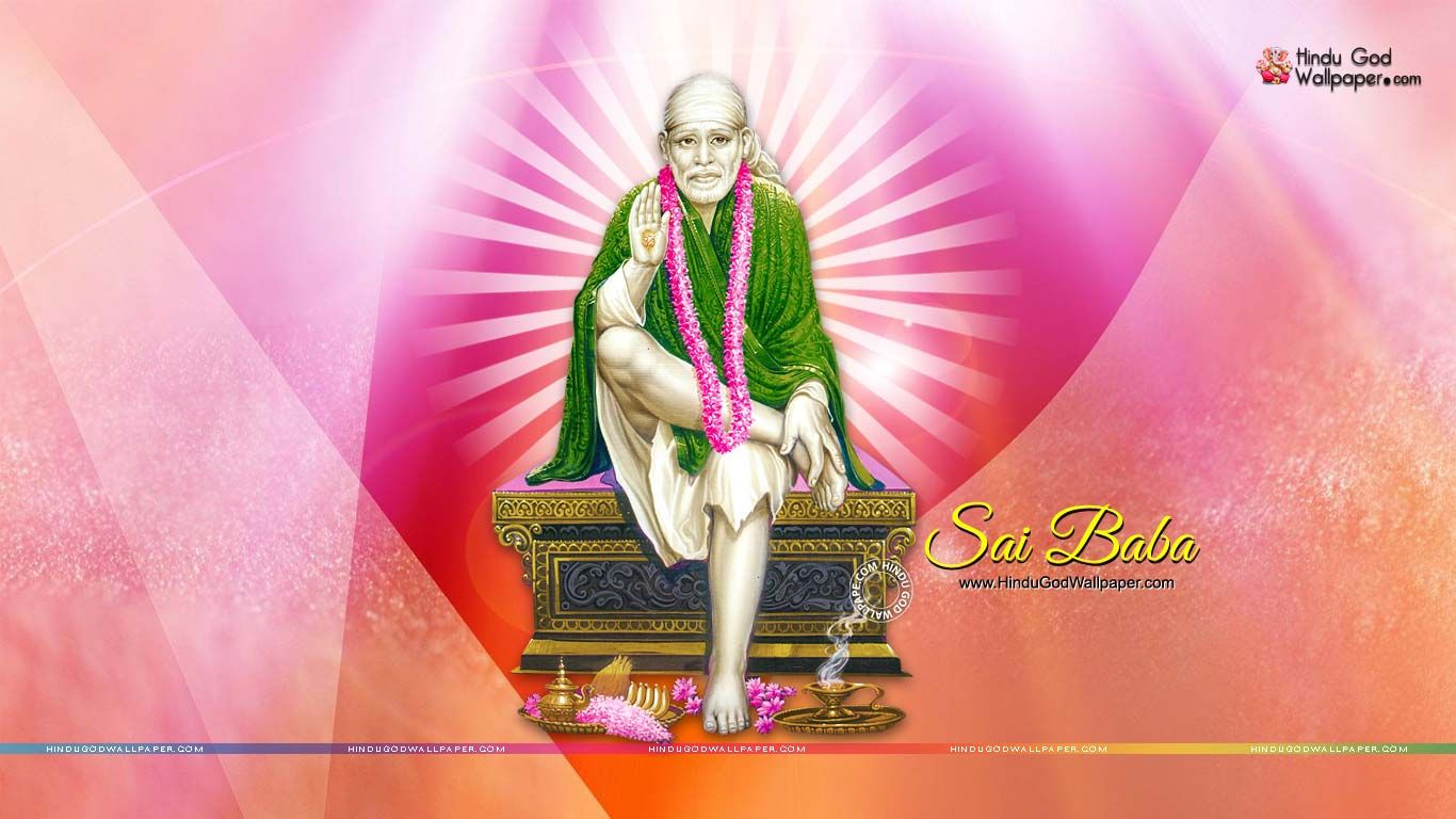 Hd wallpaper sai baba - Sai Baba Wallpaper Hd Sai Baba Wallpapers Pinterest Sai Baba And Wallpaper