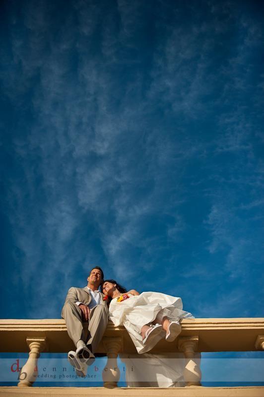 Dennis Berti Wedding Photographer