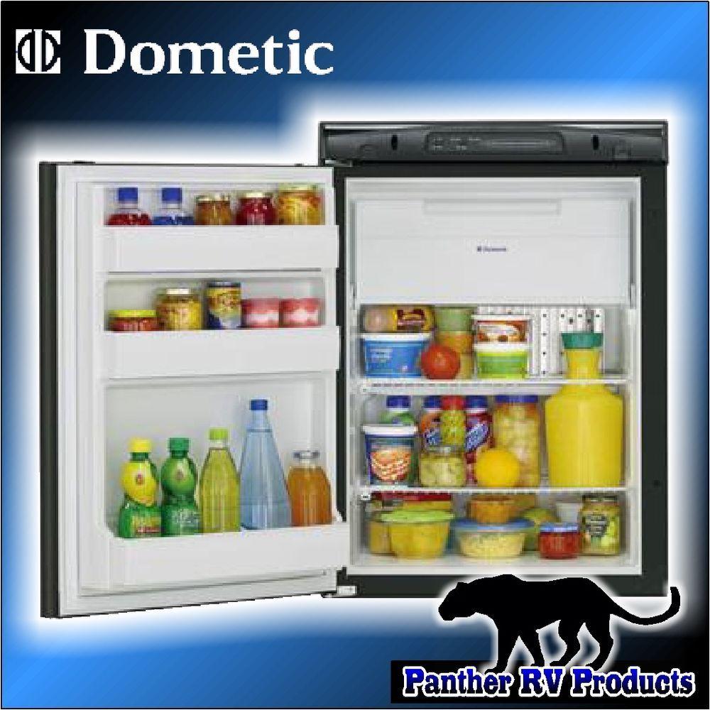 Dometic Rv Camper Trailer Refrigerator Rm2351 Fridge Rv Refrigerator Refrigerator Refrigerator Freezer