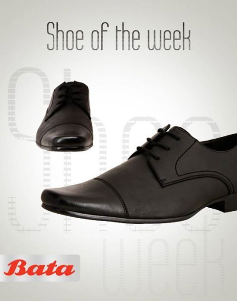 Classy Comfortable And Priced Just Right This Week S Shoe Of The Week Is Everything You Expect From Bata Dress Shoes Men Buy Shoes Online Shoes