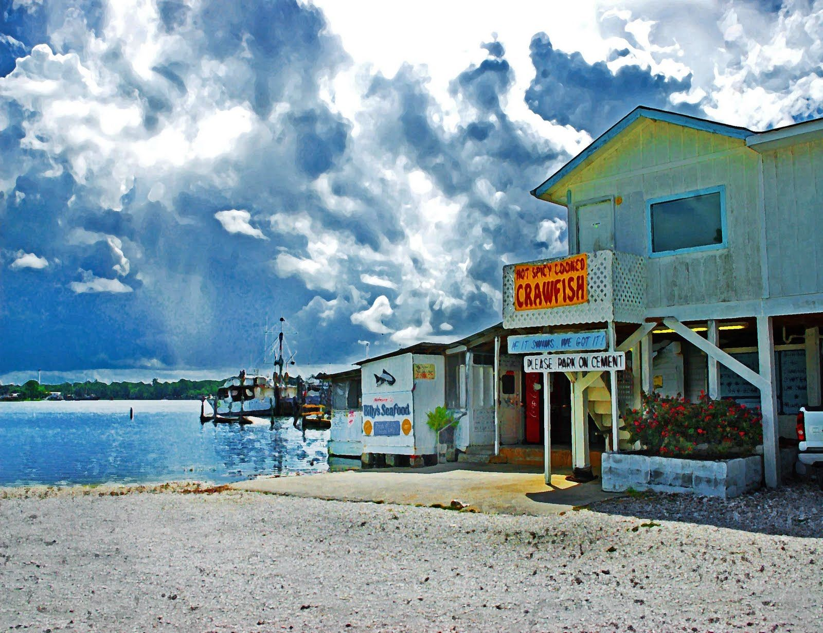 Billy\'s Seafood - Bon Secour, AL Google Image Result for http://2.bp ...