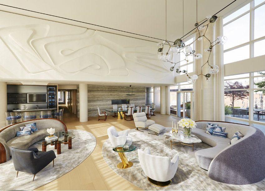 Top 10 moderne Sofas - luxus wohnzimmer einrichtung modern