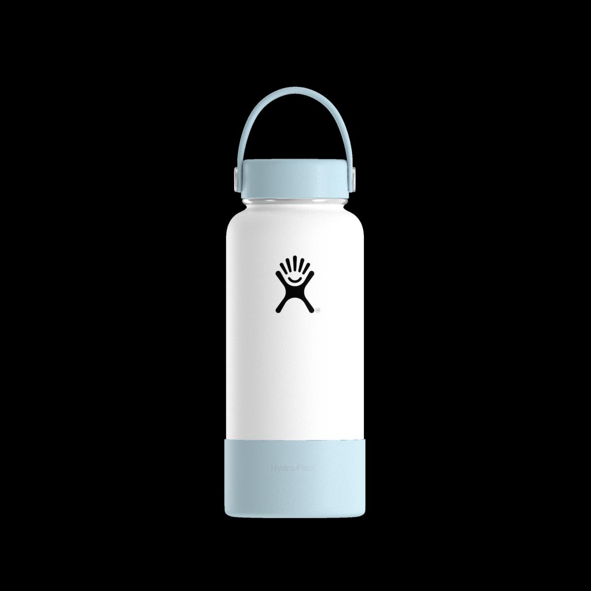 Design Your Custom Wide Mouth Bottle hydroflask Design