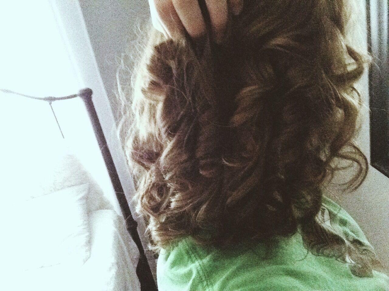 Cut & curled <3.  Pinterest: @fashionalive