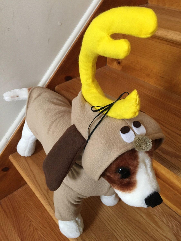 Christmas pet costume Dog Christmas costume Christmas