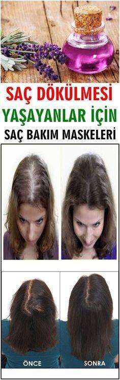 Sac Dokulmesi Icin Sac Bakim Maskeleri Www Vipbakim Com Sac
