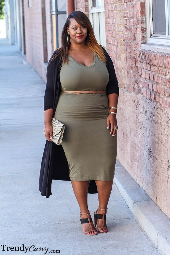 Trendy Curvy  Plus Size Fashion  Style Blog  Clothes And Accessories In 2019  Fashion, Plus Size Fashion Blog, Plus Size Fashion-9500