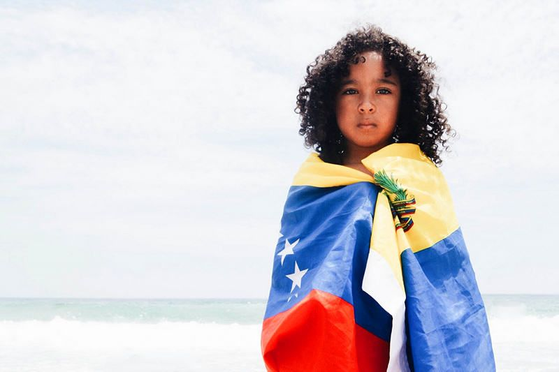 TE ERIZARÁ LA PIEL! Hermoso escrito que invade las redes: Venezuela? Venezuela me hace falta