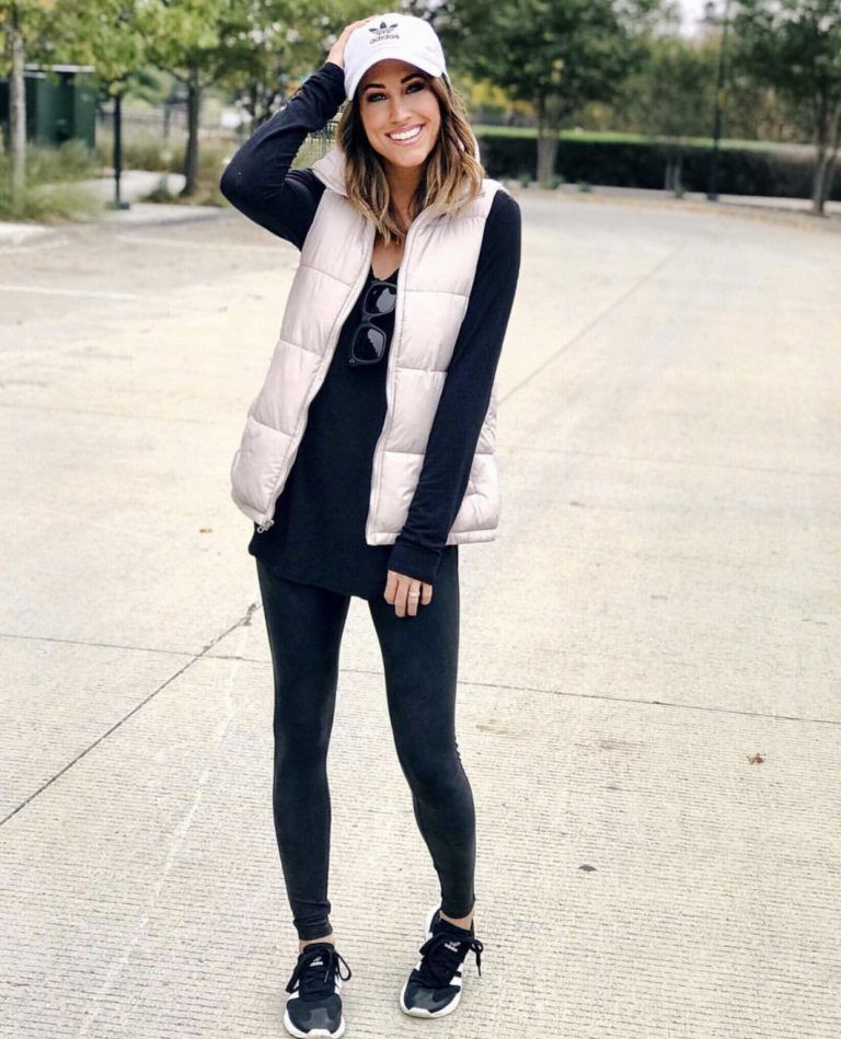 SEVENTY Ways To Style Leggings! - The Sister Studio -   17 dress Winter leggings ideas
