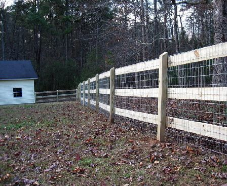 Farm Wire Barb Wire Hog Wire Woven Wire High Tensile Wire Farm Fence Gate Farm Fence Backyard Privacy