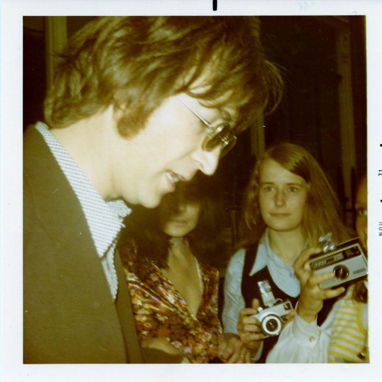 That look.... The beatles, John lennon, Lennon