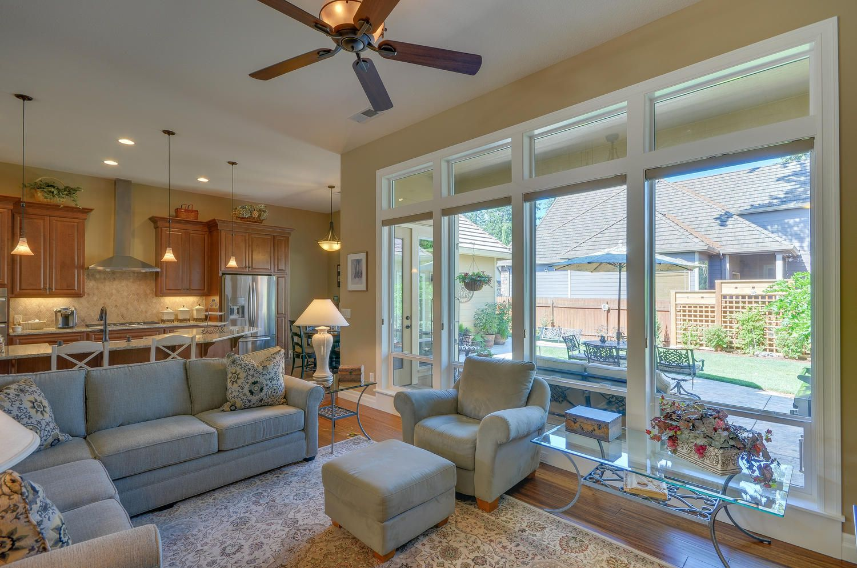 Mascord Design Renville Custom home designs, Indoor