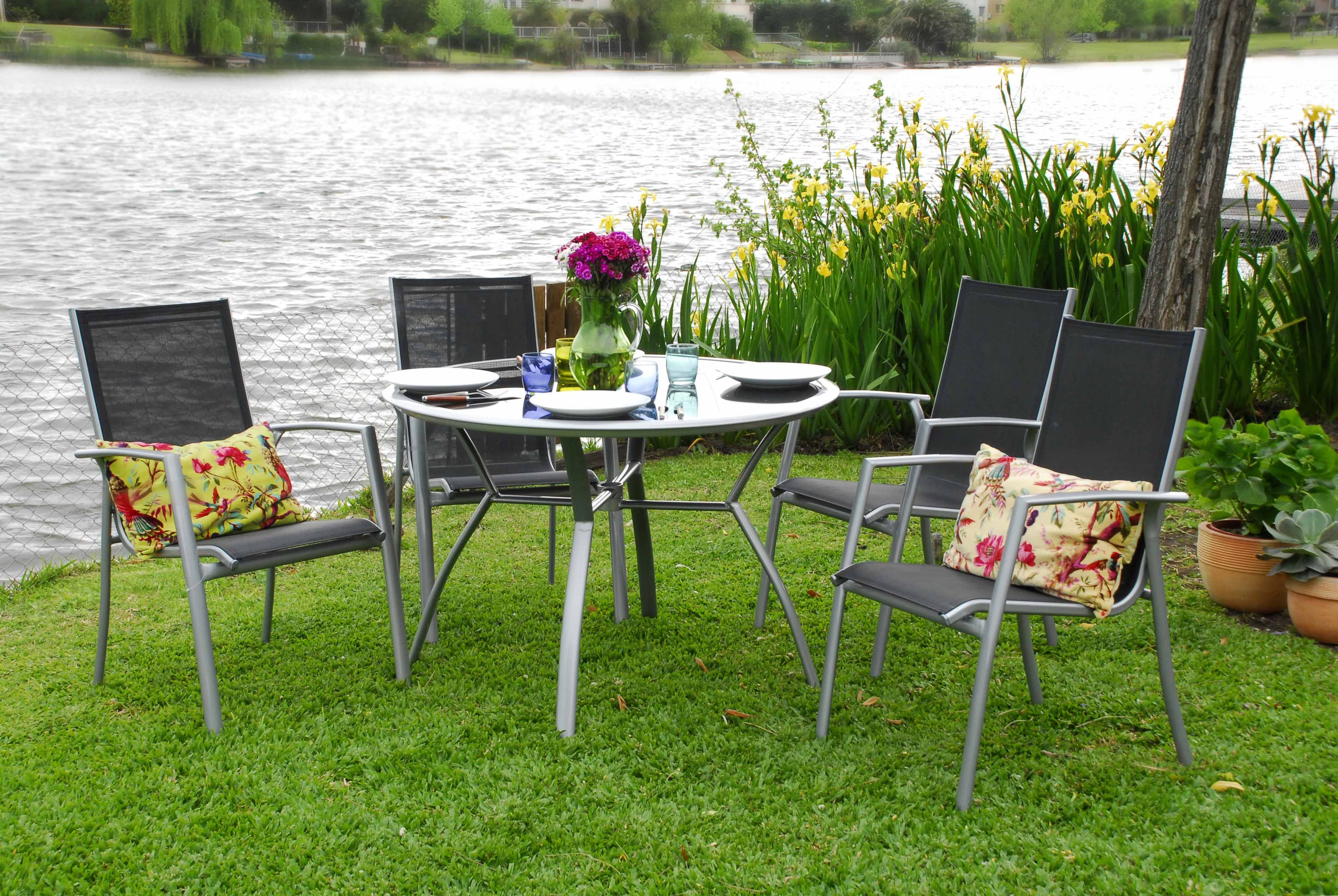 Foto: Verano 2014/15. #muebles #inspiración #tendencias  Inspirate en Coto Hogar: http://www.coto.com.ar/catalogos/hogar/ie.html