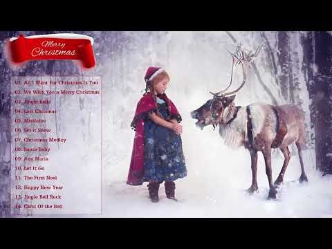 Best Christmas Songs Of All Time - 30 Greatest Christmas