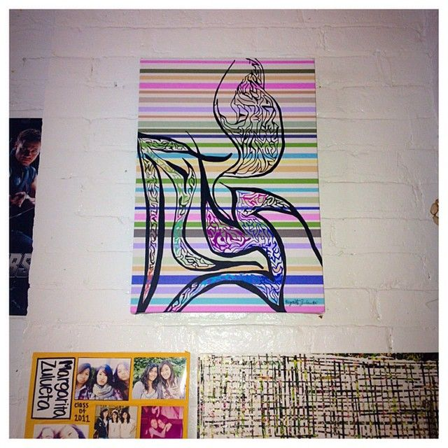 """Got my #nuvango #canvas in the mail today! "" via http://instagram.com/p/sp_16CrCKU/"