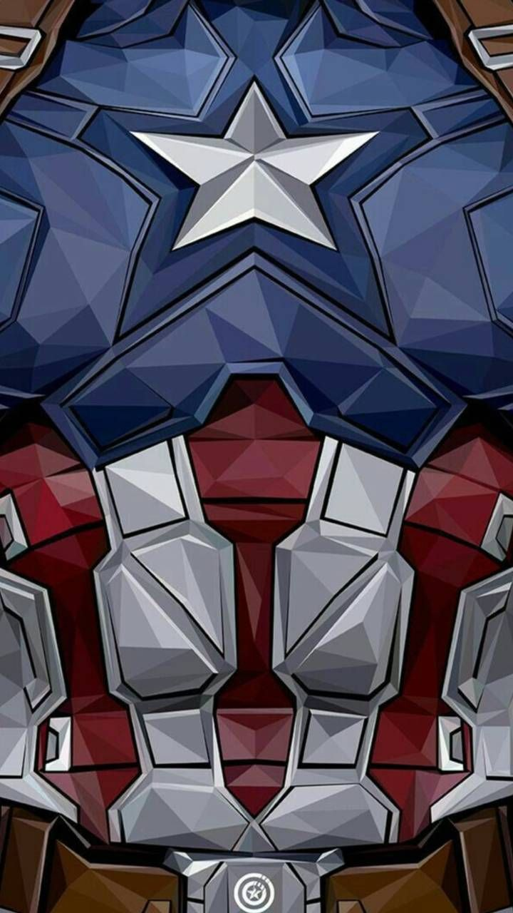 Download Captain America Wallpaper By Georgekev D9 Free On