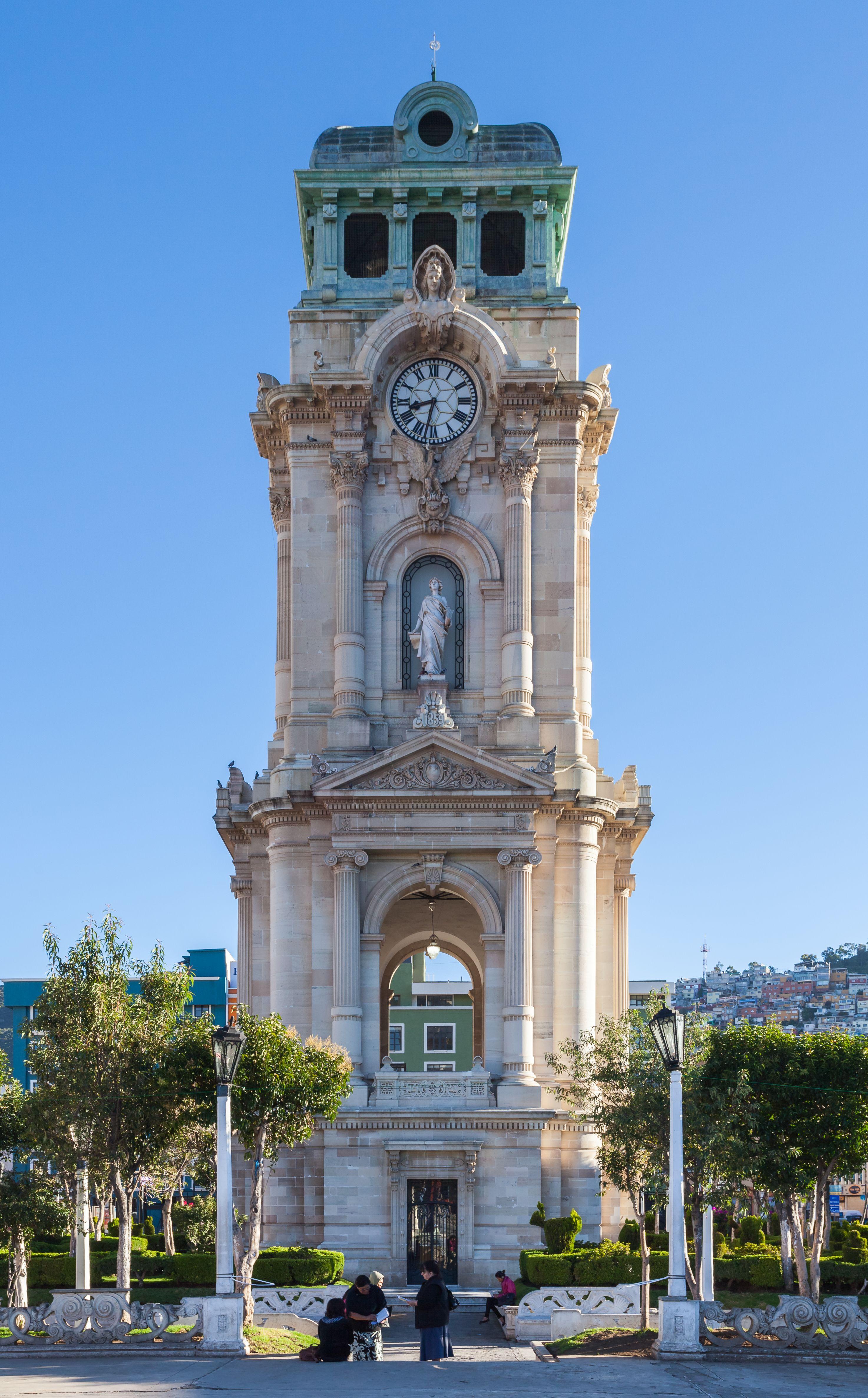 The Reloj De Pachuca In Hidalgo Mexico Detalles Arquitectonicos Lugares Hermosos Pachuca De Soto