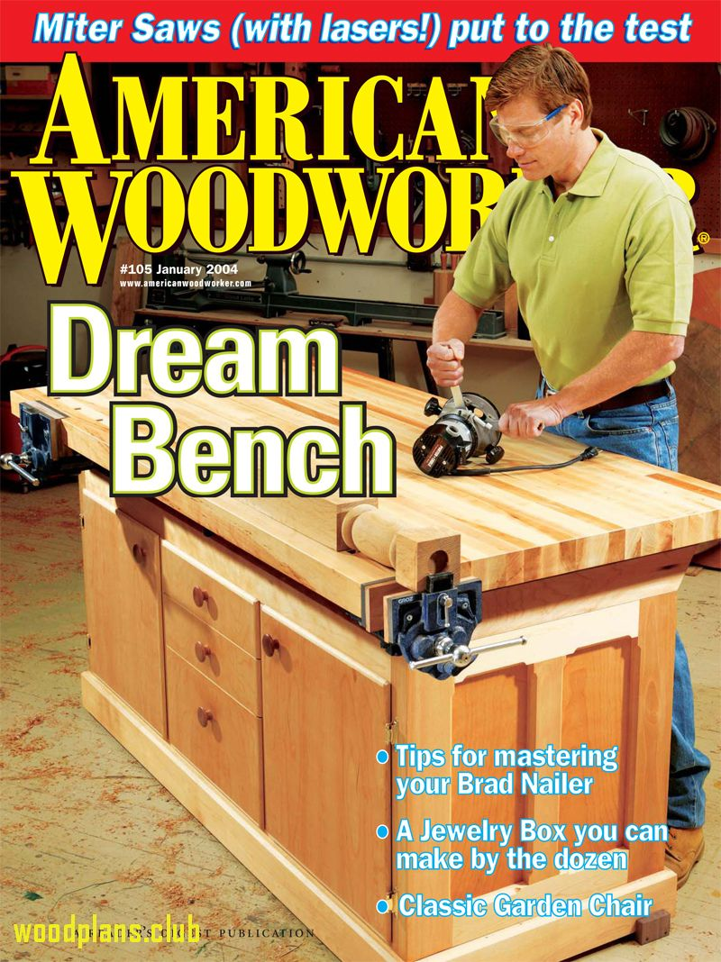 55 American Woodworker Back Issues Best Paint To Paint Furniture
