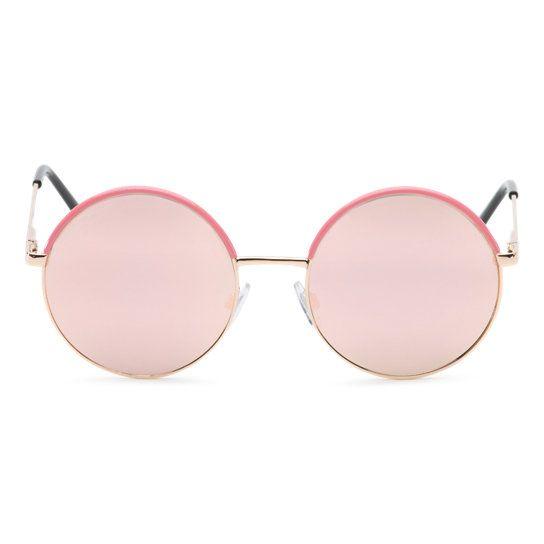 Lunettes de soleil Circle of Life   Vans   lunettes   Pinterest ... 753999600a70