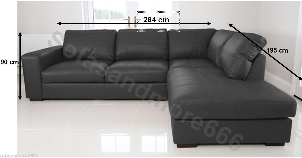 Http Www Ebay Co Uk Itm Brand New Westpoint Corner Sofa Black Real Leather Left Hand Side 271098850336 Pt Lh Defa Leather Corner Sofa Sofa Faux Leather Sofa