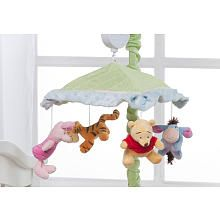 Crib Mobile With Images New Baby Products Disney Winnie The Pooh Musical Mobile