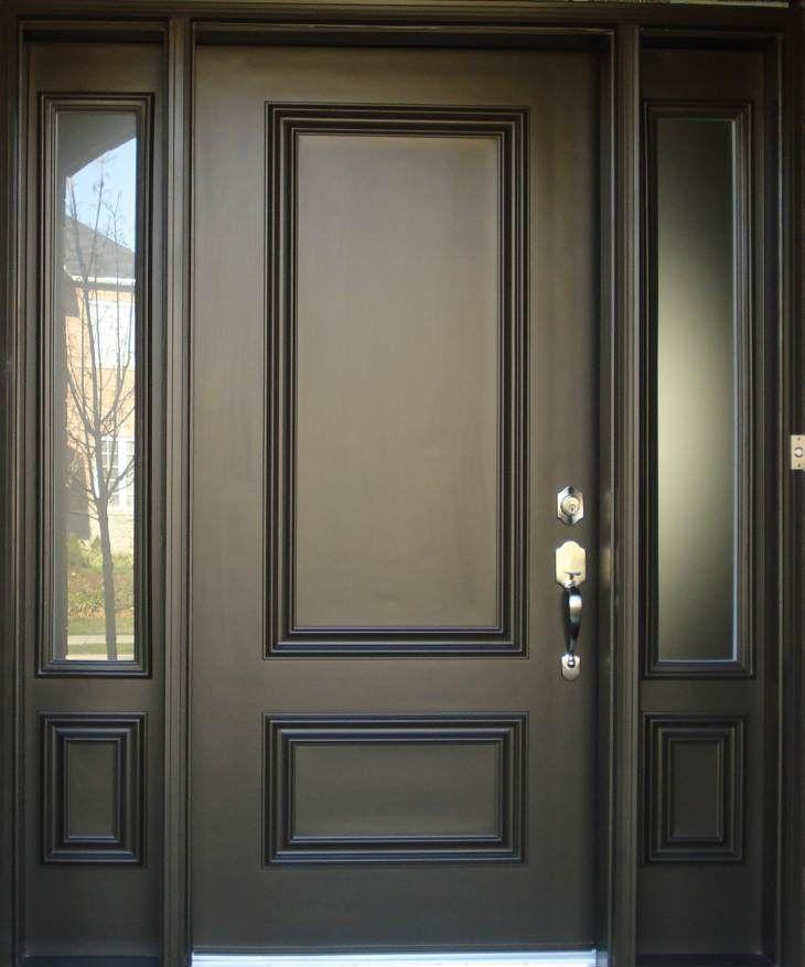 Masonite provide high grade doors for exterior usage includes ...