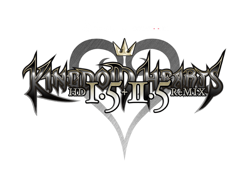 Kingdom Hearts Hd 1 5 2 5 Remix Kingdom Hearts Hd Kingdom Hearts 1 Kingdom Hearts
