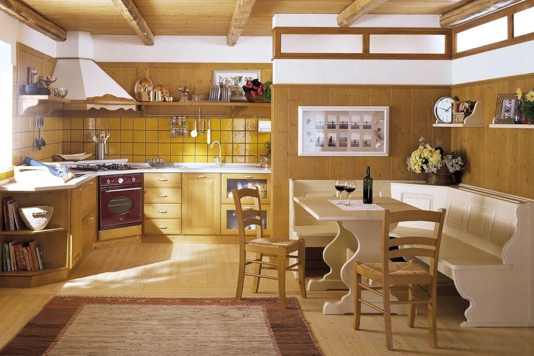 Lo stile tirolese da tirolo una regione alpina una for Piani di casa in stile artigiano di montagna