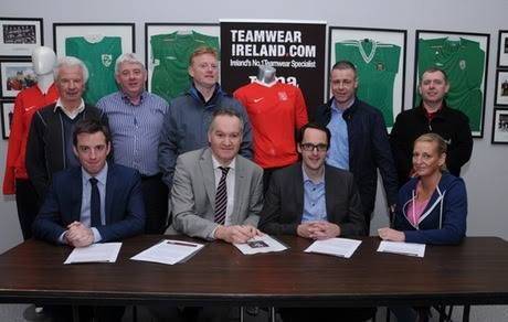 WESTPORT UNITED LAUNCHES PARTNERSHIP AGREEMENT WITH NIKE THROUGH