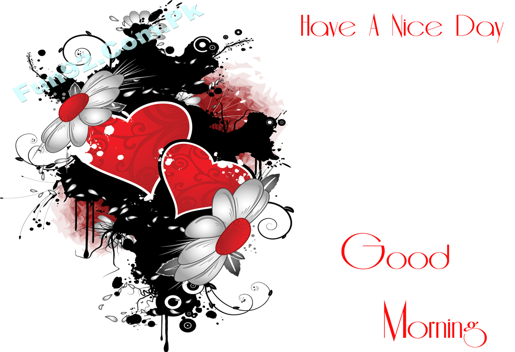 Good Morning Have A Nice Day Hd Wallpaper Fresh Good Morning Hd