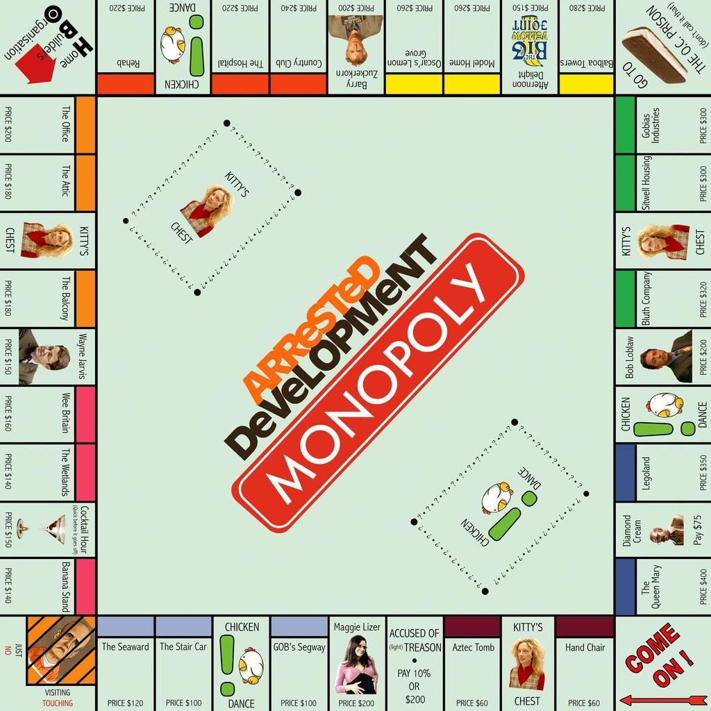 Printable Monopoly Board  Printable monopoly board uk  k