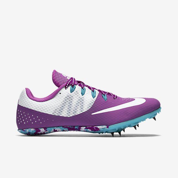 buy popular 4daaa d3efa Nike Zoom Rival S 8 Women s Track Spike