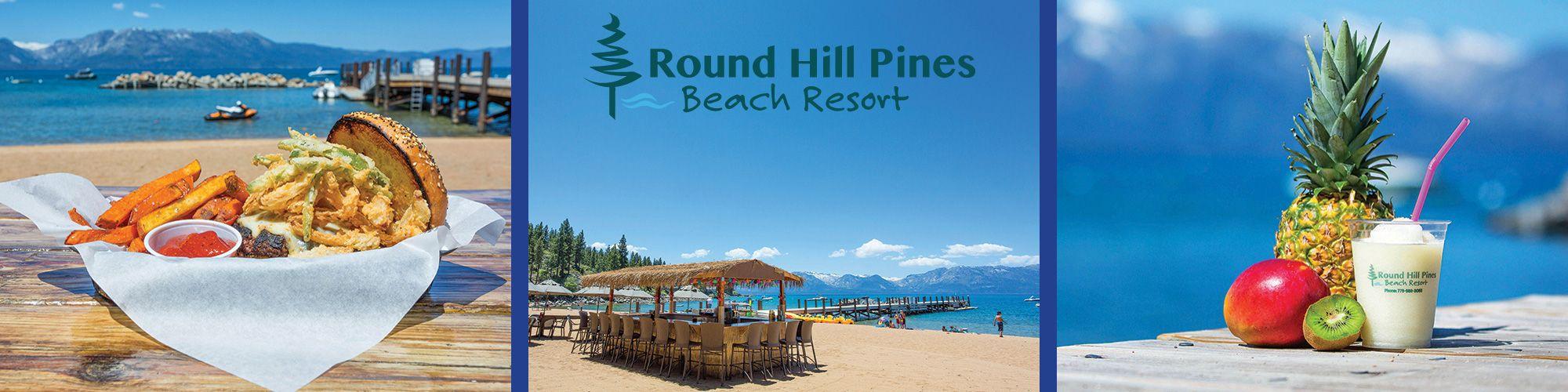 Round Hill Pines Beach Resort