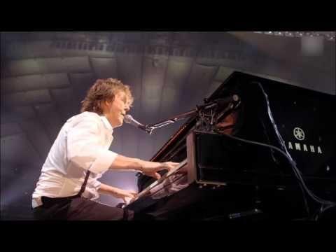 Paul McCartney - Abbey Road Medley (Golden Slumbers/Carry