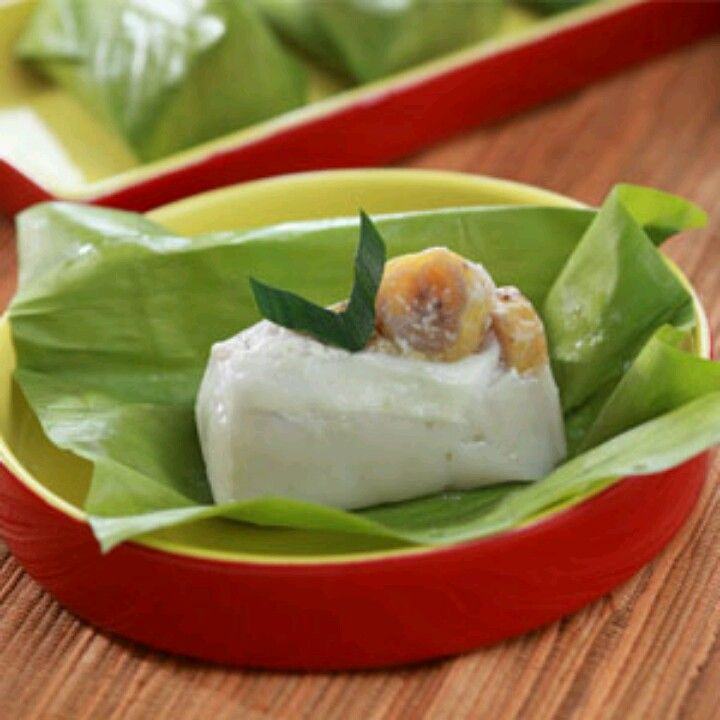 Pin Pa Our Indonesia Food