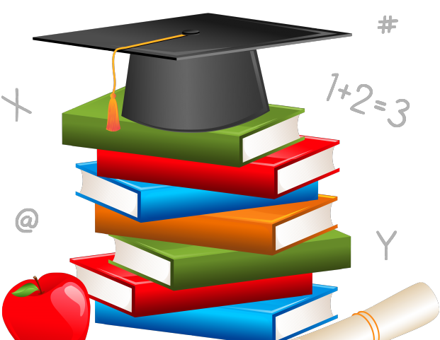 Find hd free Education Clipart Transparent Background ...