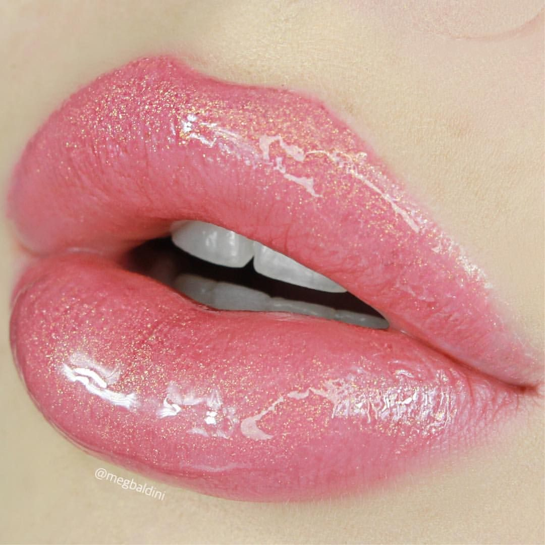 Fun Fact Lip Gloss Was Invented By Max Factor In 1930 To Make The