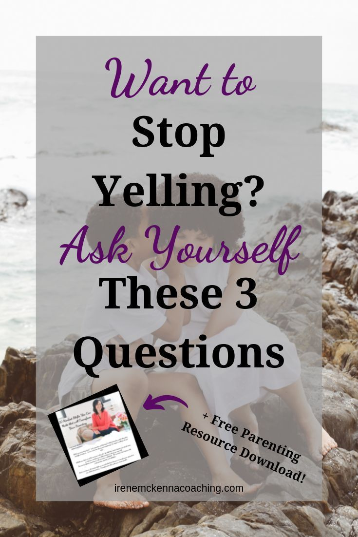 Photo of Feeling constant parental stress? Yelling at your children too much? This blog p…
